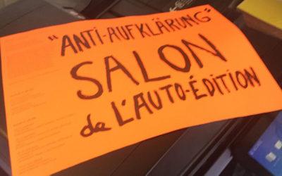 salon anti-aufklärung 2018, paris
