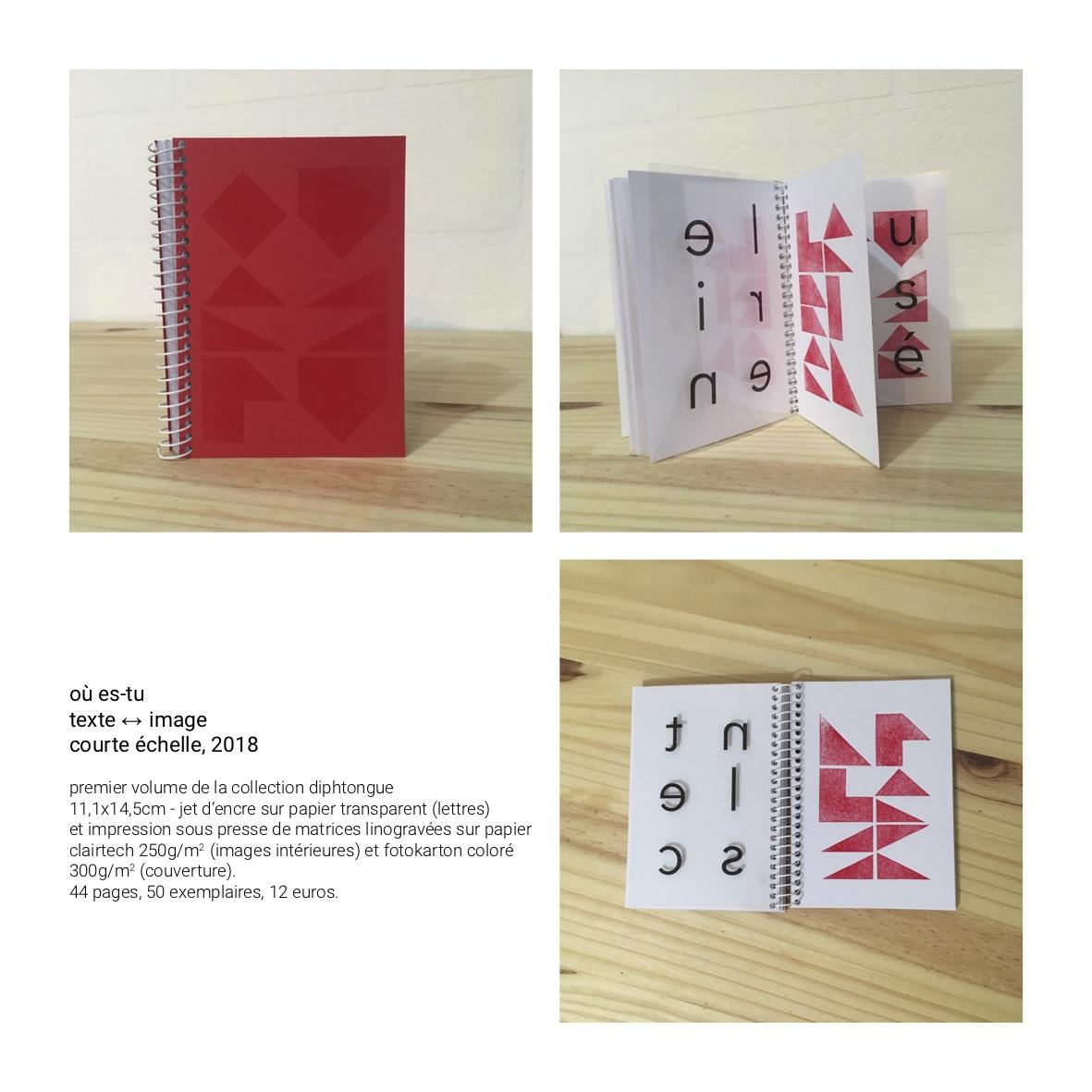 catalogue - courte échelle - Partie2