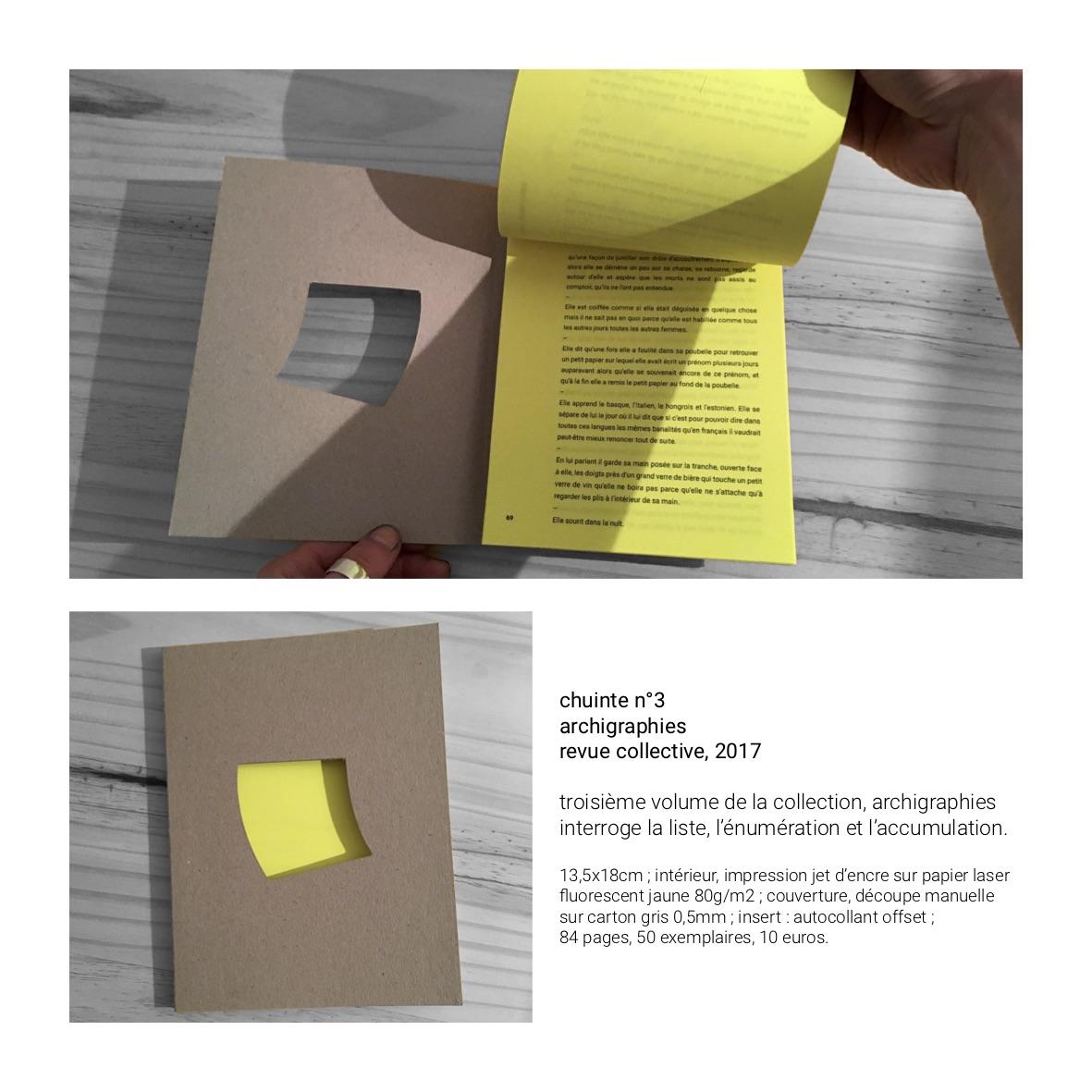 catalogue - courte échelle - Partie7