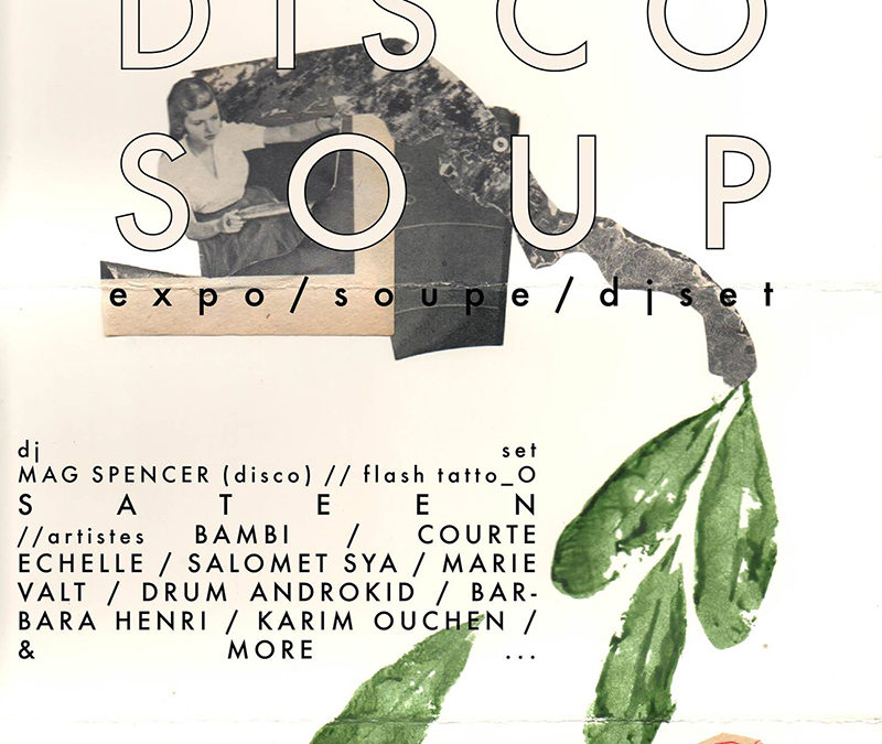 disco soup à rouen 2017