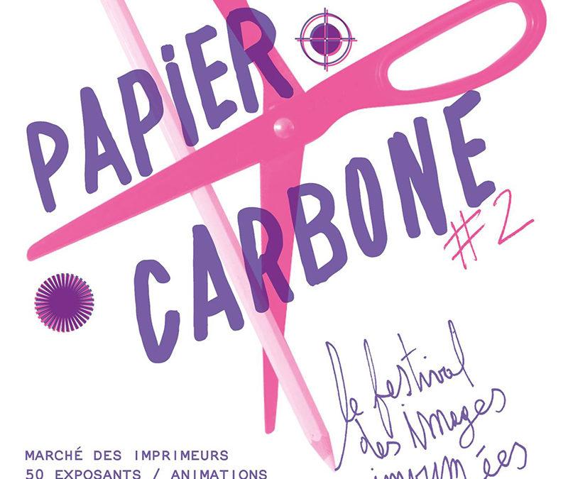 salon papier carbone 2018 à charleroi