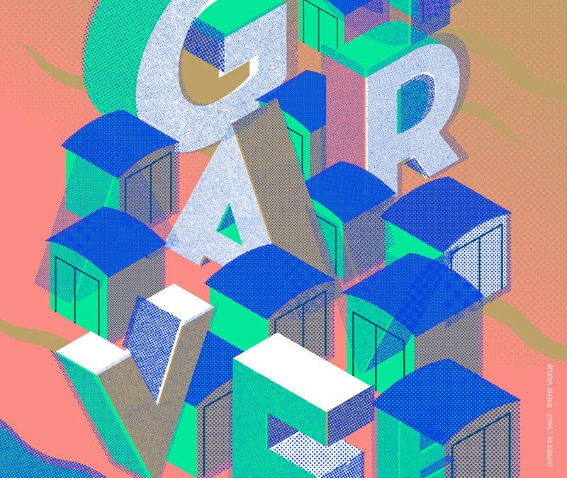 Grave, festival du livre d'artiste et de l'image imprimée