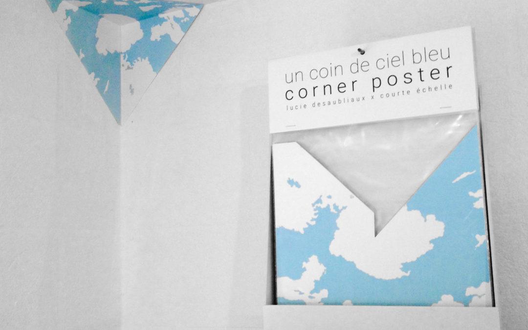 corner posters